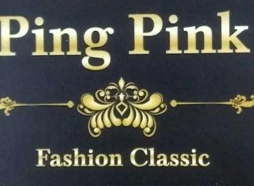 Ping Pink