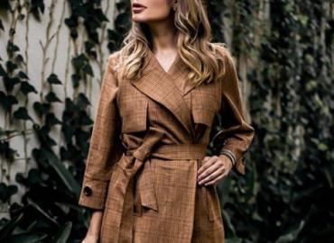Vesty Fashion 21