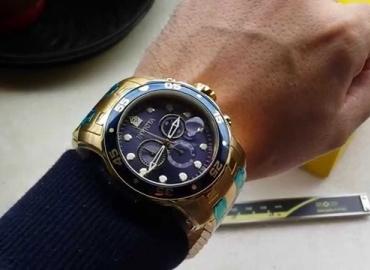 Relógios Loja A01
